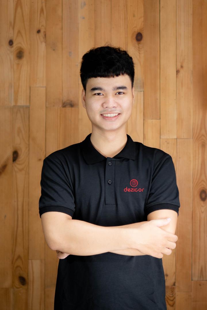 Lê Anh Chí