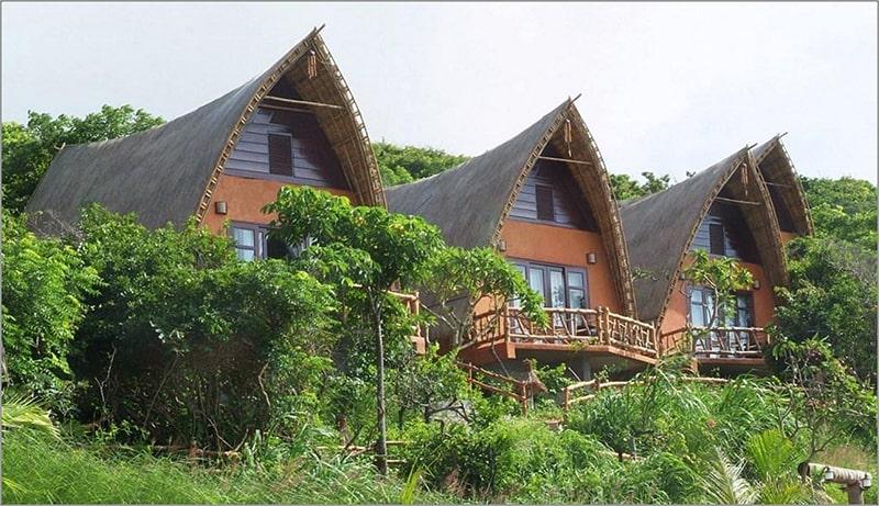 Eco Village Khu Nghĩ Dưỡng Hàng Đầu