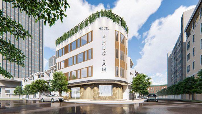 Khách sạn Phúc Lâm