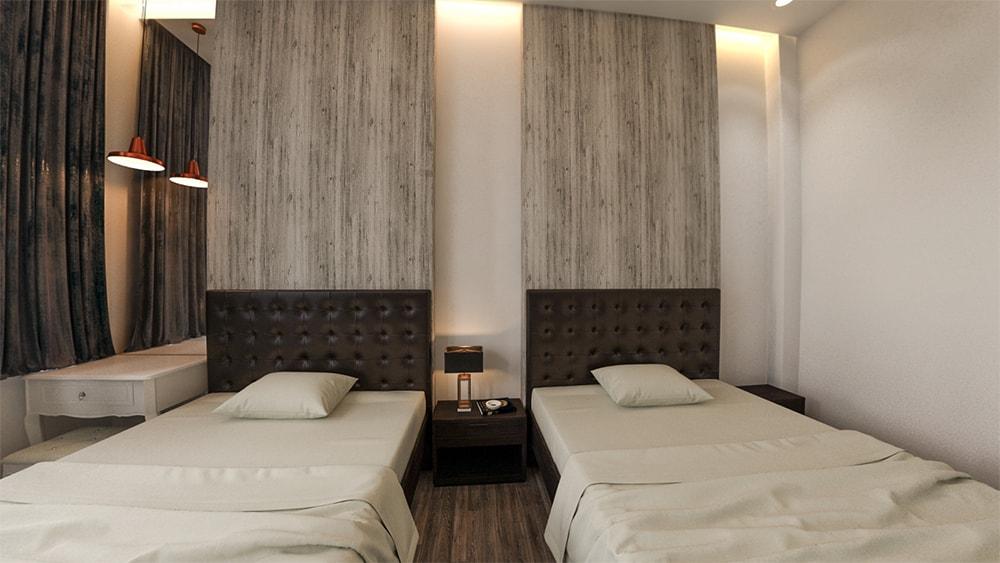 Khách sạn Phúc Lâm Đà Nẵng
