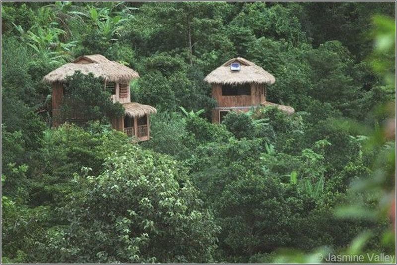 Khu Nghĩ Dưỡng Eco Village