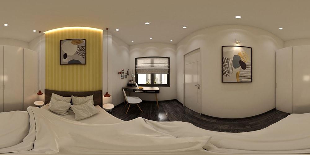 Kiến Trúc Phòng Ngủ