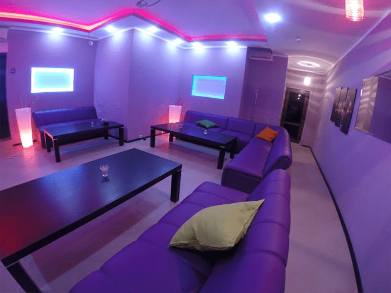 Phòng Karaoke Tại Nhà