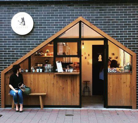 Quy Trình Phục Vụ Quán Cafe