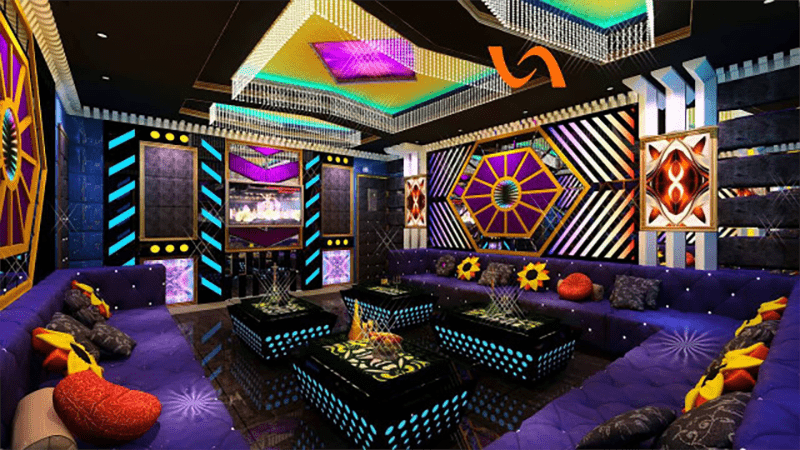 Tự Xây Phòng Karaoke Gia Đình