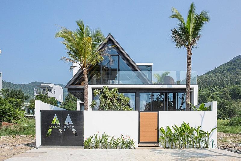 Villa Dưới Chân Sơn Trà