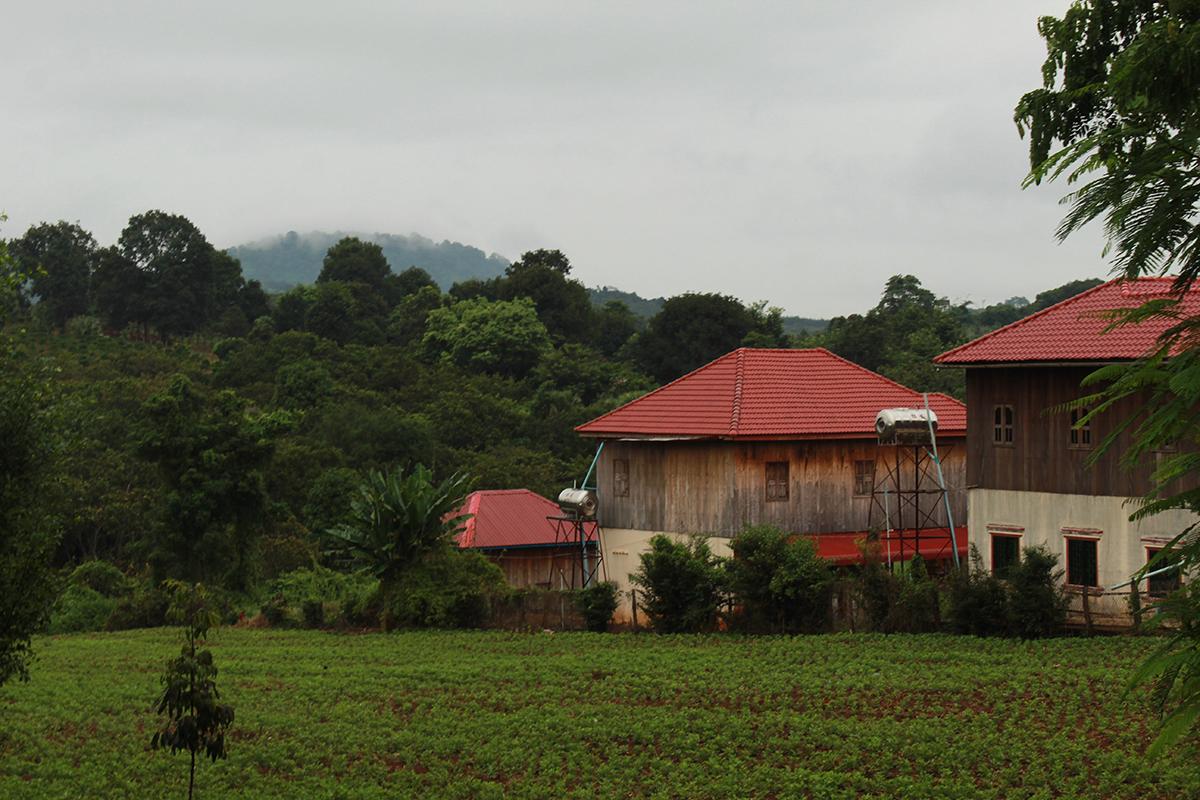 Cảnh Quan Farmstay