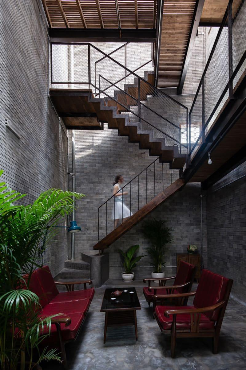 Ngôi nhà Zen House