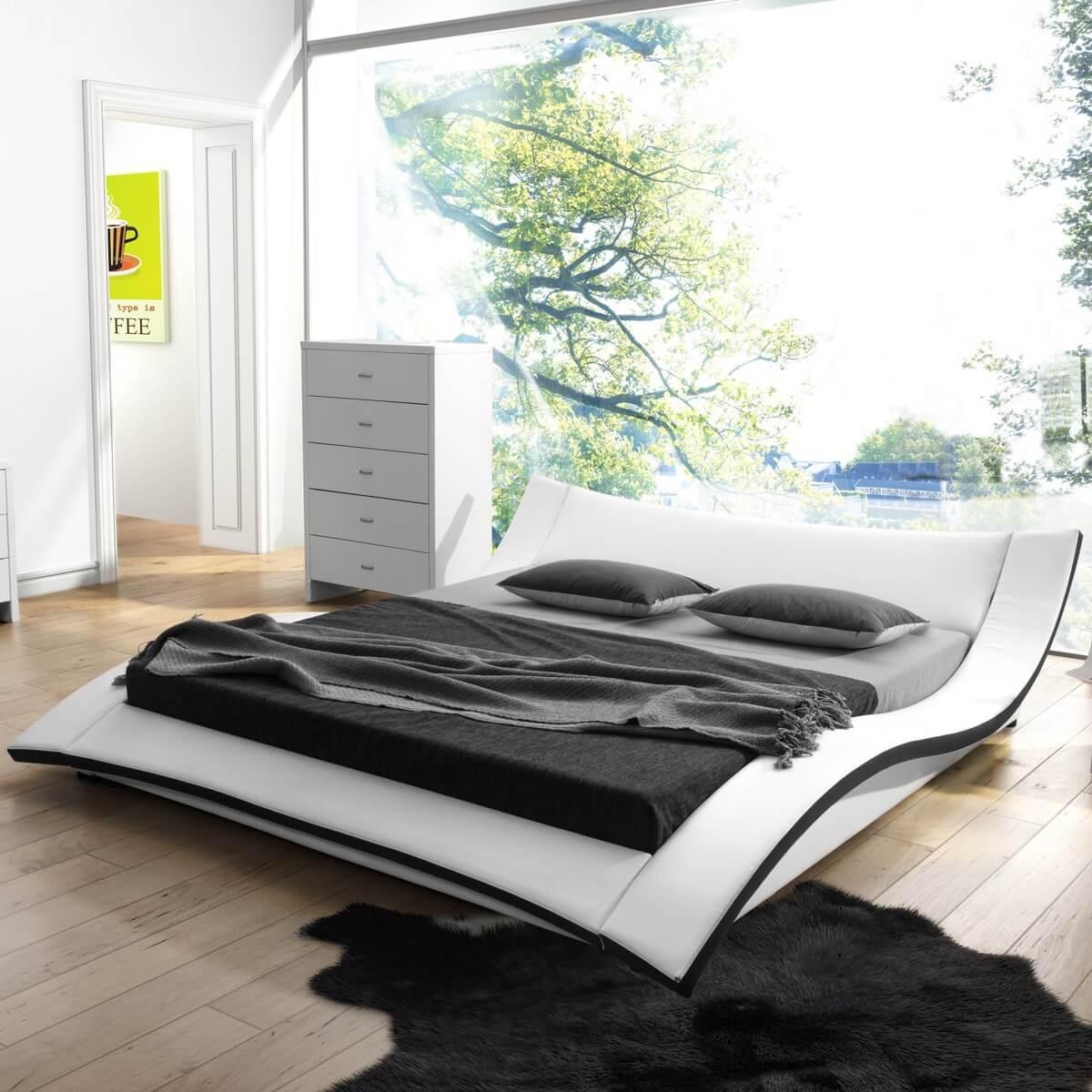 Lựa Chọn Giường Ngủ Độc Đáo Dành Cho Thiết Kế Thi Công Nội Thất Phòng Ngủ