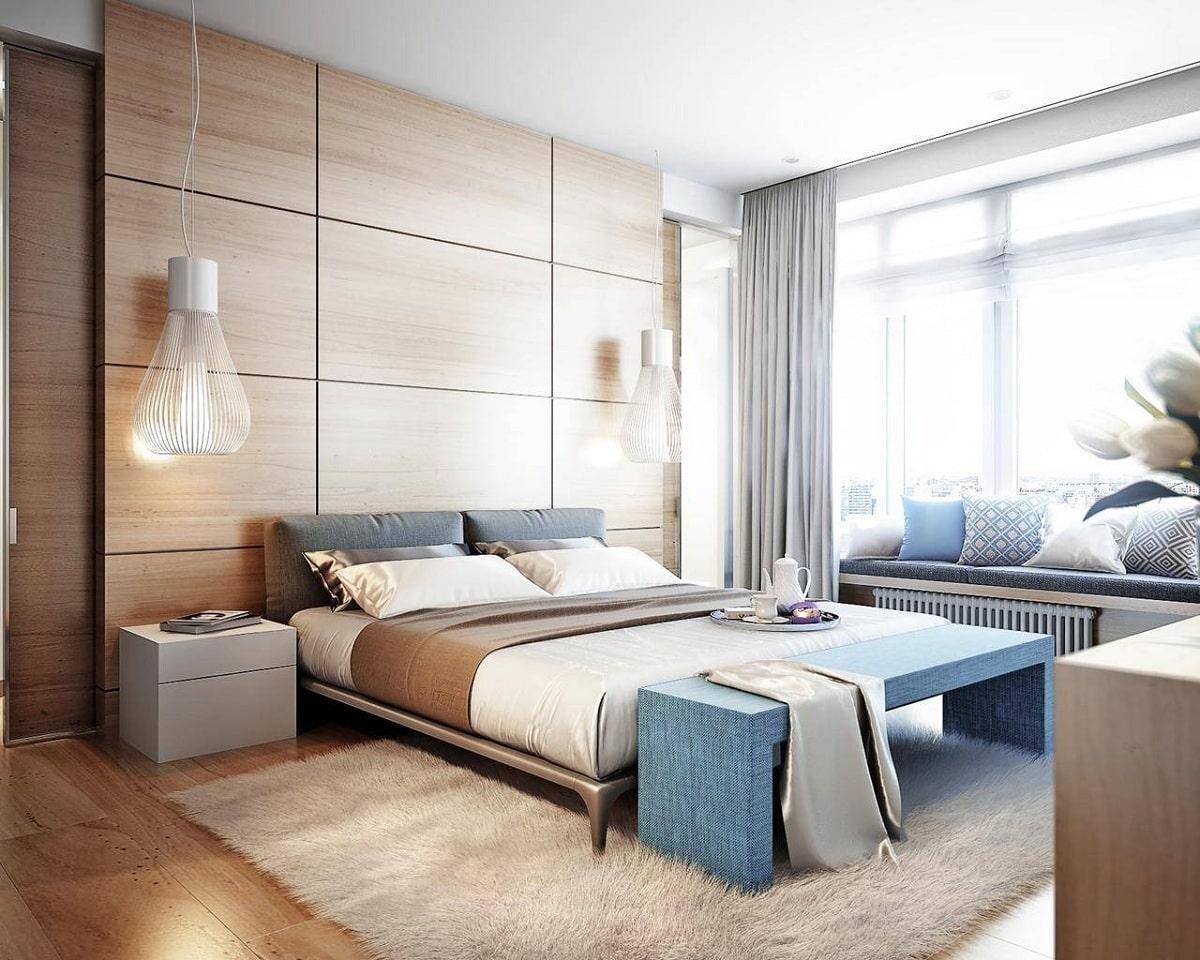 Ánh Sáng Cho Phòng Ngủ