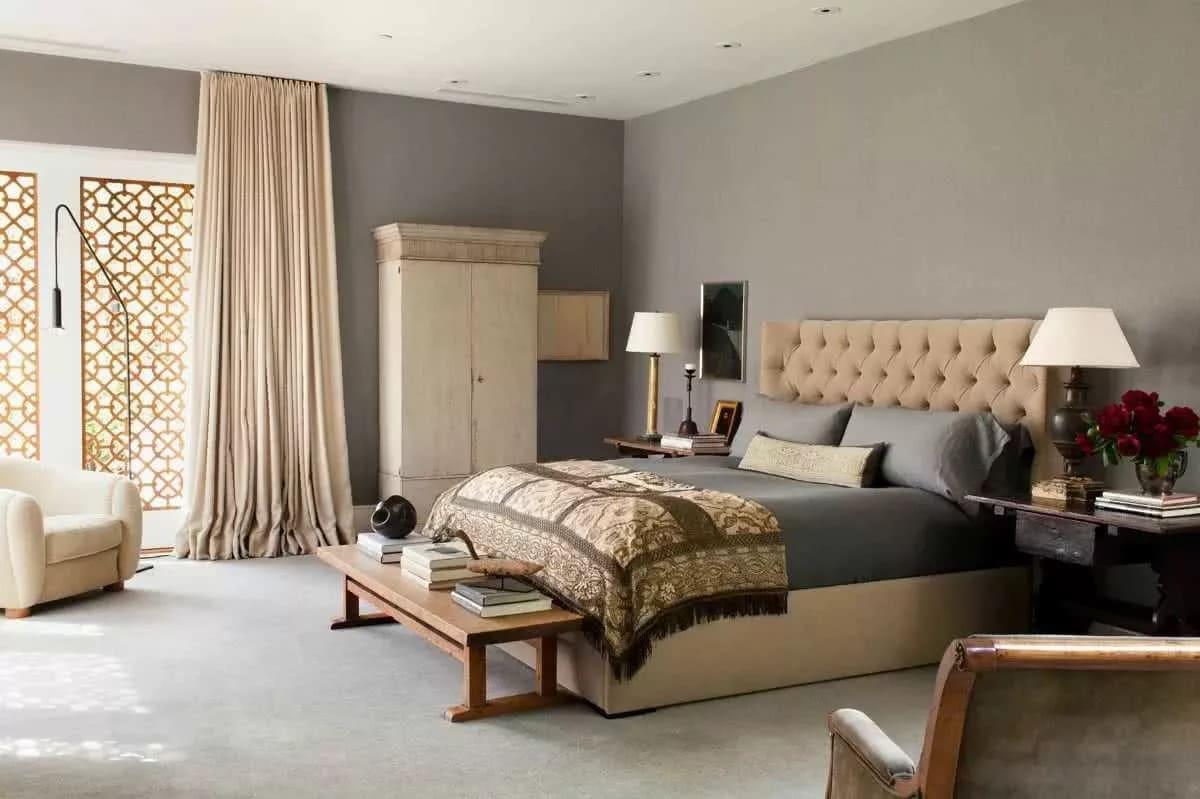 Chọn Kiểu Giường Cho Phòng Ngủ