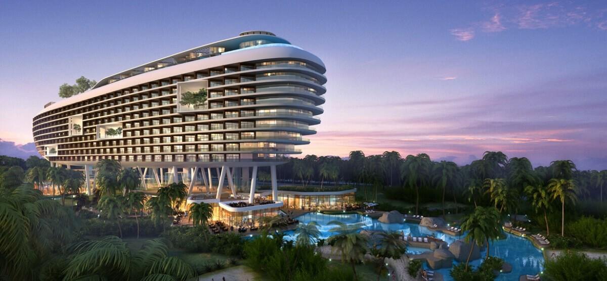 Khách Sạn Có Vị Trí Địa Lý Thuận Lợi