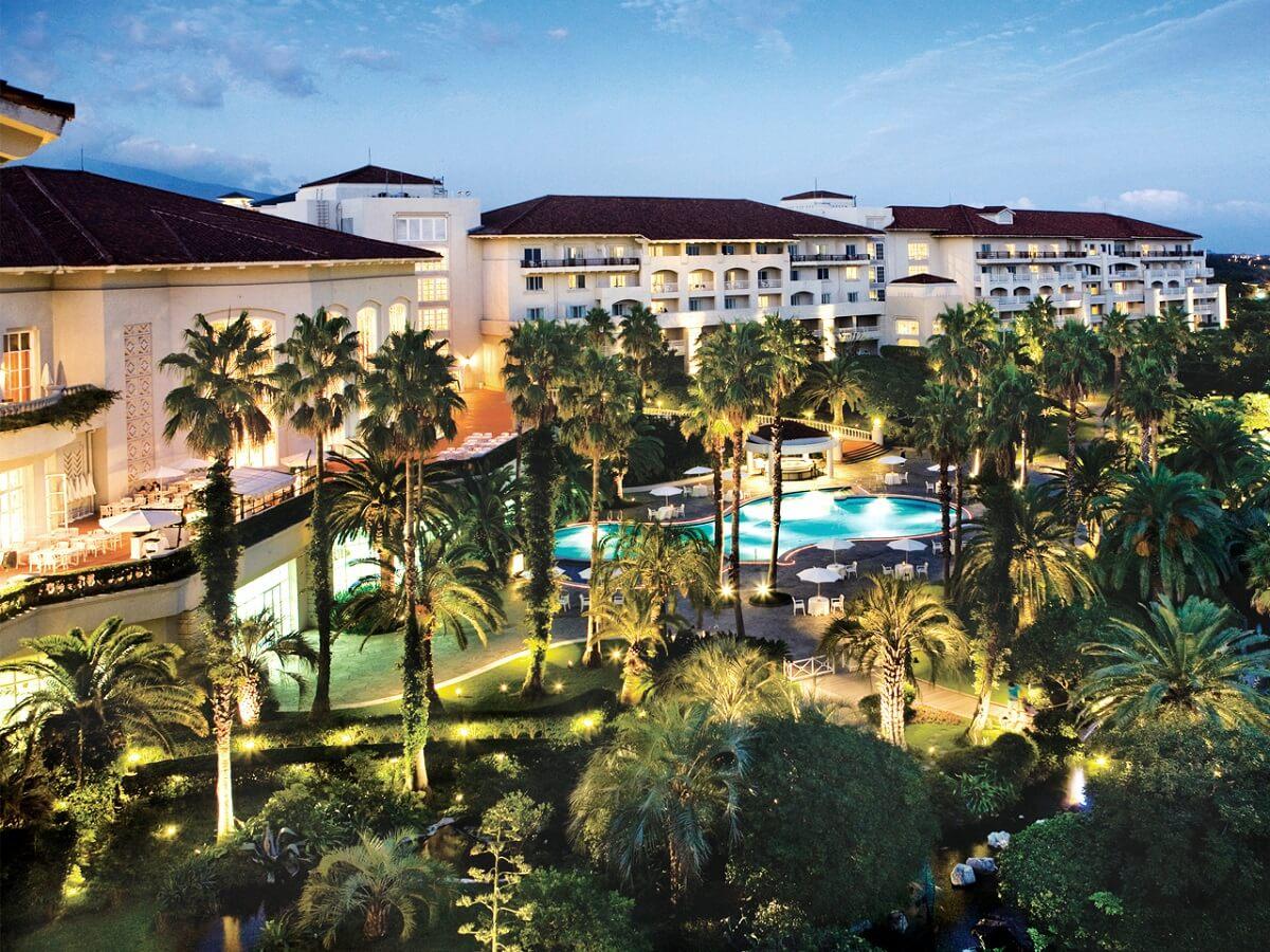 Thiết Kế Khách Sạn Đẹp Bậc Nhất Thế Giới