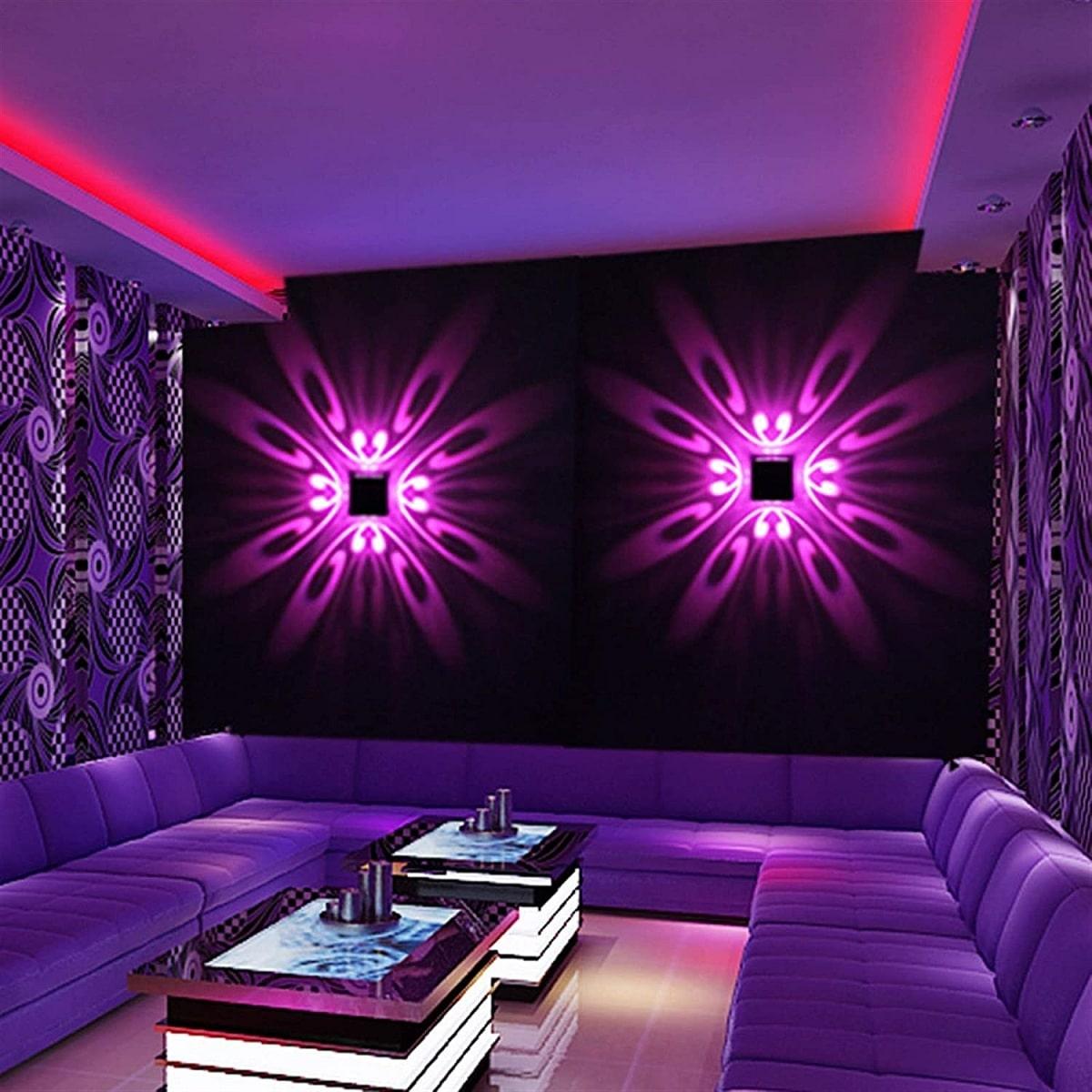 Thiết kế Nội Thất Phòng Karaoke Nổi Bật