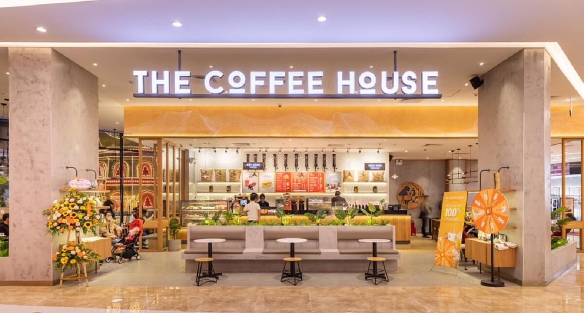 Chọn Màu Sắc Cho Thương Hiệu Cho Quán Cafe