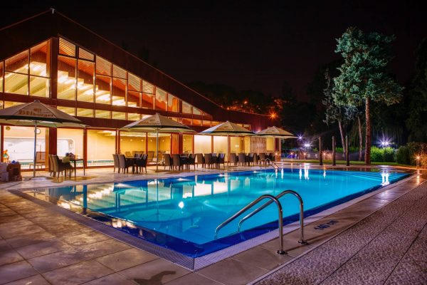 Khách Sạn Có Thiết Kế Đẹp Lộng Lẫy Nhất Thế Giới
