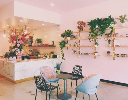 Thi Công Thiết Kế Nội Thất Quán Cafe