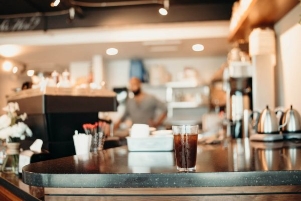 Trang Trí Quán Cafe Đẹp Ấn Tượng