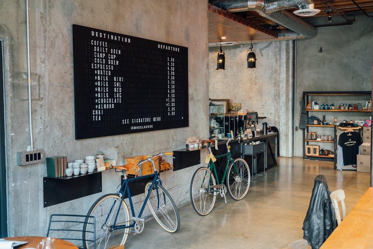 Trang Trí Quán Cafe Theo Phong Cách Độc Lạ Hút Khách