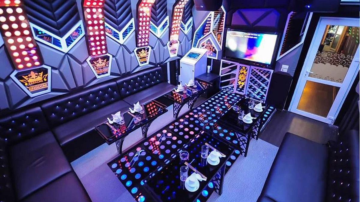 Hệ Thống Cách Âm Cho Phòng Karaoke