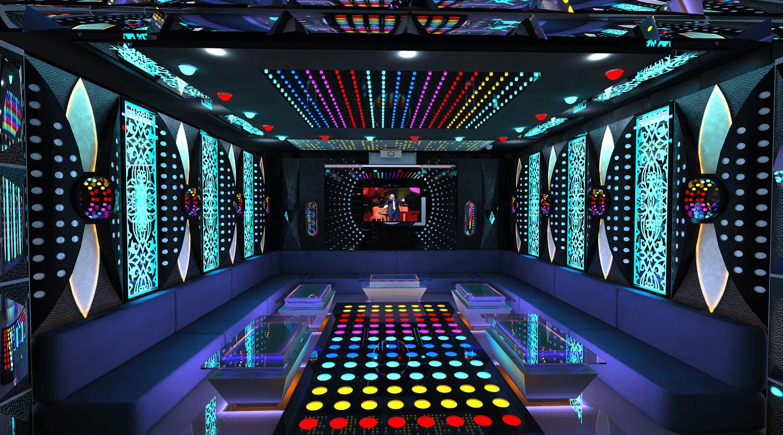 Lựa Chọn Tivi Màn Hình Lớn Dành Cho Quán Karaoke