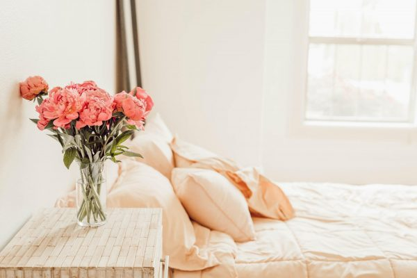 Những Kiểu Phòng Ngủ Đẹp Cho Gia Đình