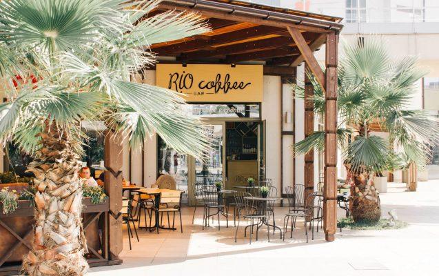 Mẫu Trang Trí Quán Cafe Đẹp