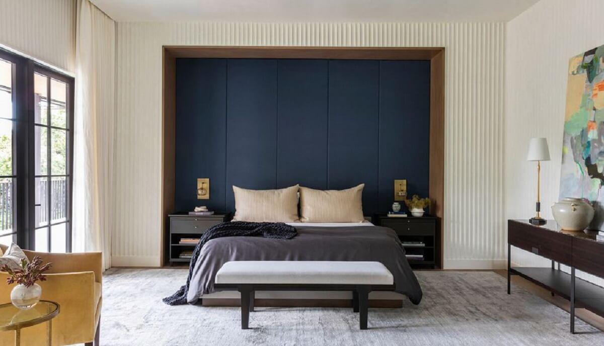 Ưu Tiên Sử Dụng Tông Màu Trung Tính Dành Cho Phòng Ngủ